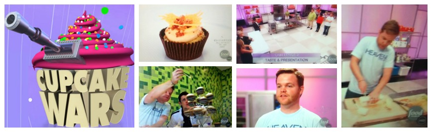 Cupcake Wars – Country Music Awards Season 5 Episode 8